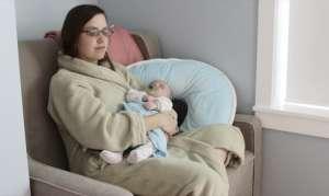 Действия кормящей матери при запоре после родов