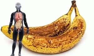 Употребление бананов при язвенной болезни желудка