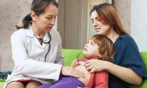 Признаки и терапия гастрита у детей