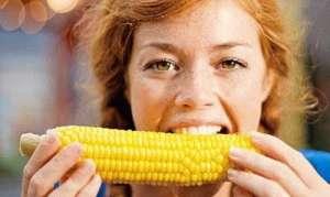 Можно ли кукурузу при гастрите