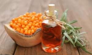 Способы применения и польза облепихового масла при язве желудка
