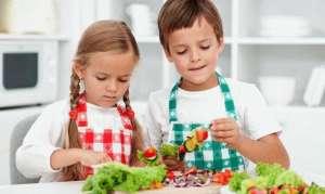 Диета при панкреатите у детей