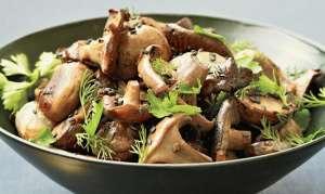 Можно ли есть грибы при панкреатите