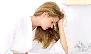 Тошнота, головная боль, слабость