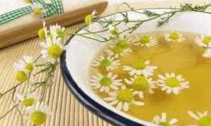 Ромашки цветки как сделать ванночку