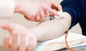 Гемоглобин и иные показатели анализов крови при язве желудка