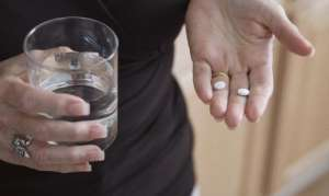 Обезболивающие препараты при язве желудка и двенадцатиперстной кишки