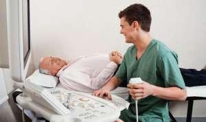 Дифференциальная диагностика хронического панкреатита