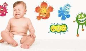 Лекарства от дисбактериоза для детей