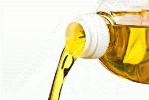 Полезное растительное масло