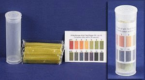 Тест на кислотность желудка