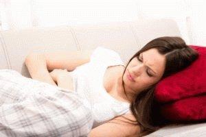 Тошнота при язвенной болезни
