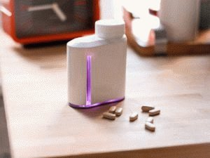 Приём медикаментозных препаратов