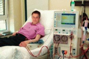 Анемия у пациента