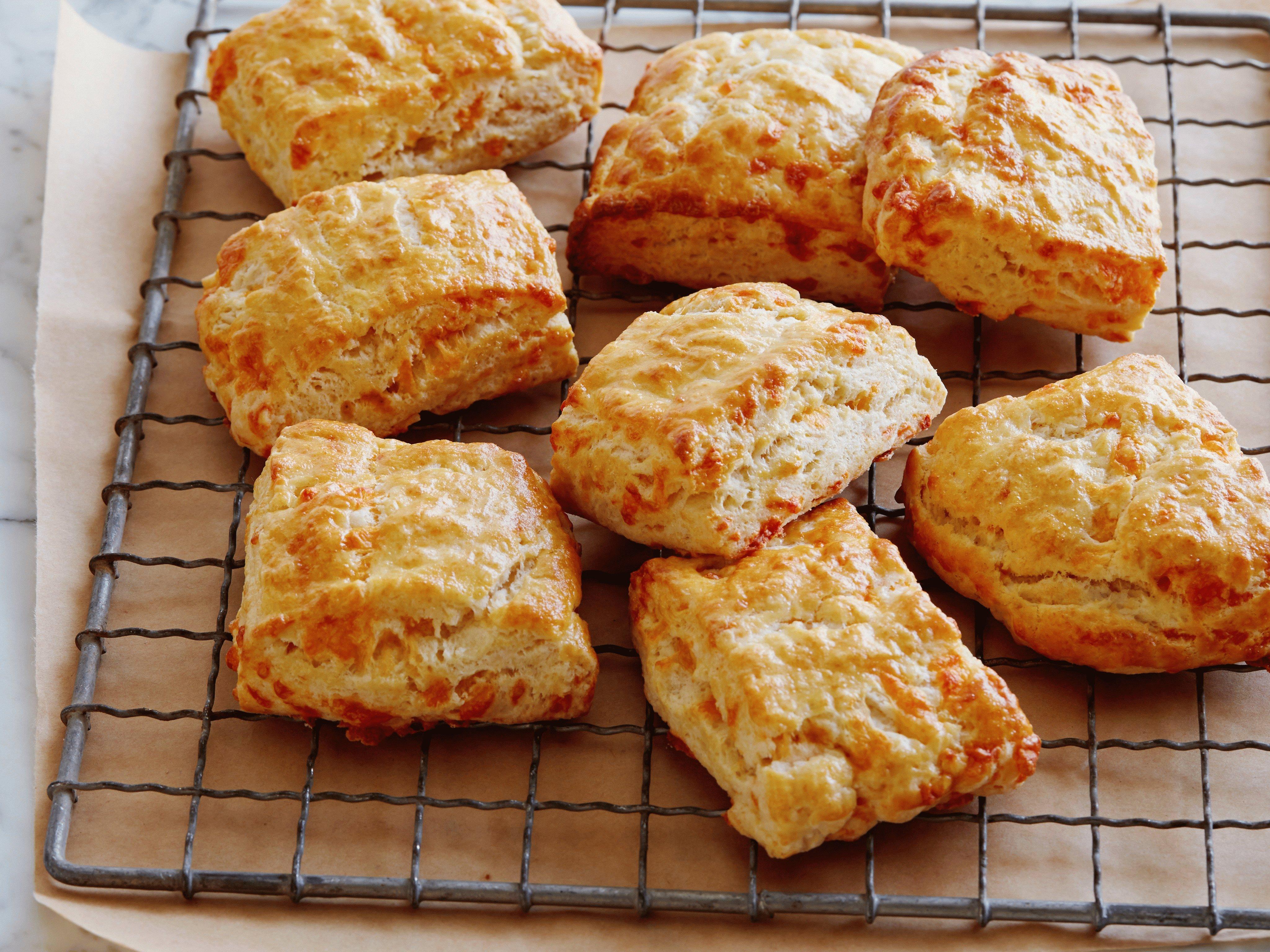 Рецепт сухого печенья при гастрите
