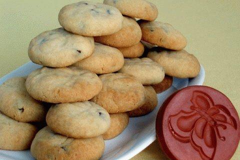 какое печенье можно при аллергии