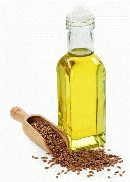 Льняное масло при панкреатите: можно ли принимать, влияние на поджелудочную железу