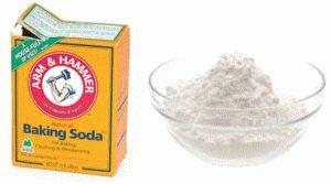 Пищевая сода
