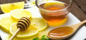 Мёд при простуде