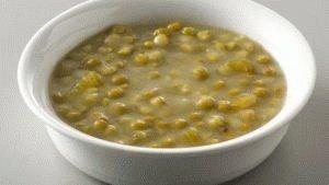 Суп из гороха