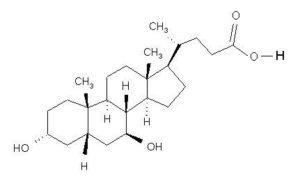 Урсодеоксихолевая кислота