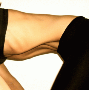 Диафрагмально-висцеральная гимнастика