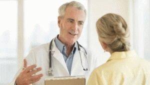 Лечение у гастроэнтеролога