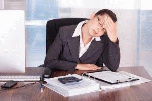 Стрессы и депрессия
