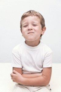 Болевой синдром в левом подреберье