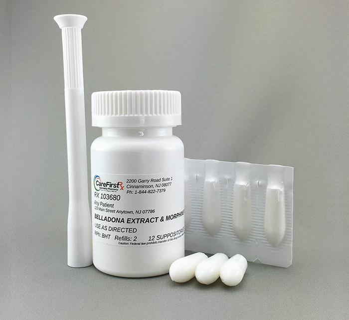 Лекарство для лечения наружного геморроя