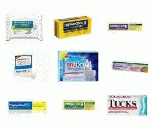 Наружные средства лечения