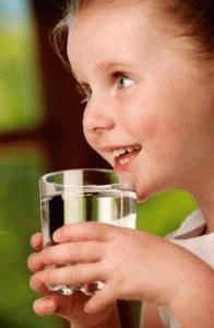 Обильное питьё