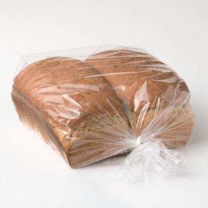 Пластиковый пакет для хлеба