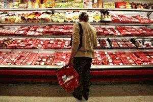 Продажа мяса и рыбы