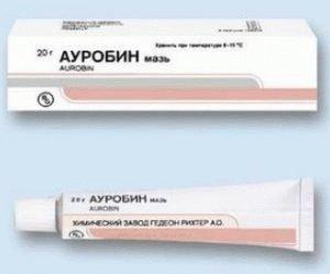 Лечебный препарат