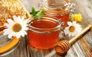 Настоящий мёд