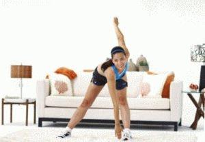 Здоровый спорт