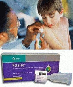 Вакцина Ротатек