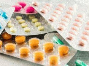 Препараты противовирусные