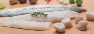 Обработка рыбы дома