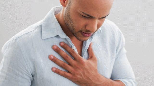 Степени рефлюкс-эзофагита: 1, 2, 3 и 4, их симптомы