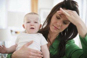 Внутричерепное давление у малыша