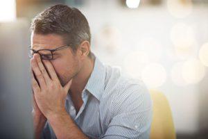 Хронический стресс у человека