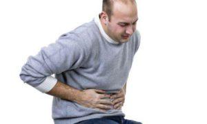 Панкреатит у больного