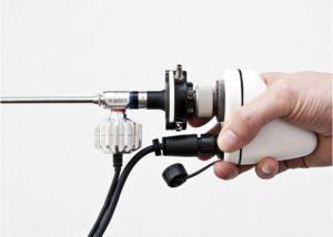 Прибор эндоскоп