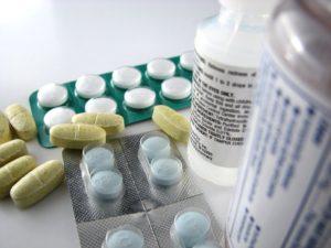 Слабительные медикаменты
