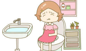 Функциональная диарея