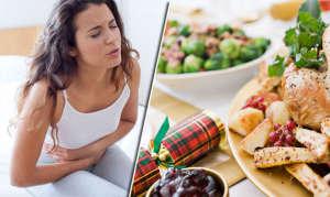 Отравление и первые симптомы