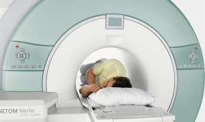 МР энтерография