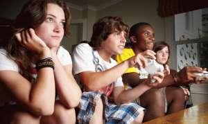 Геморрой у подростков